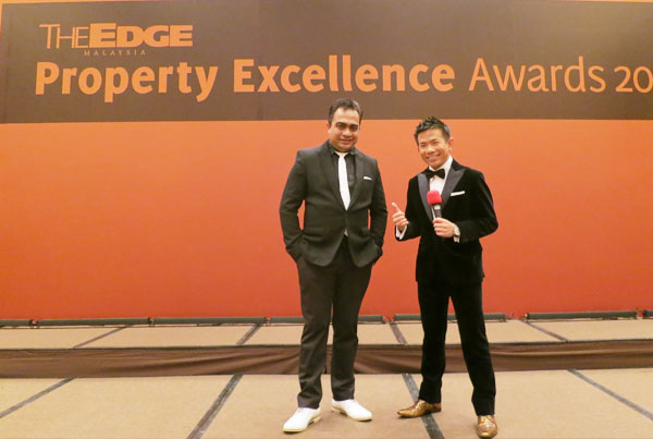 The Edge Malaysia Property Excellence Awards