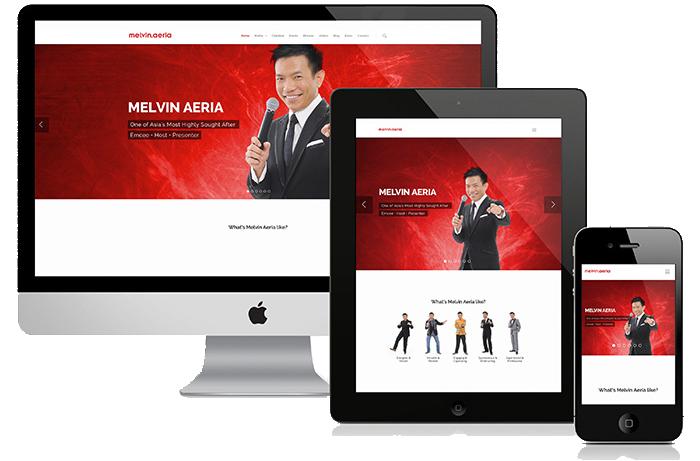 Melvin-Aeria-website