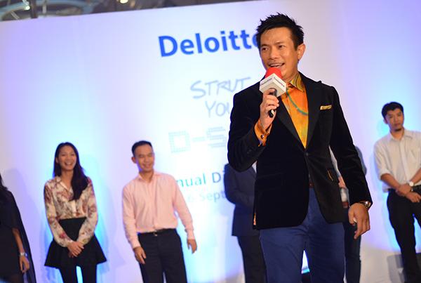 Deloitte Malaysia Annual Dinner