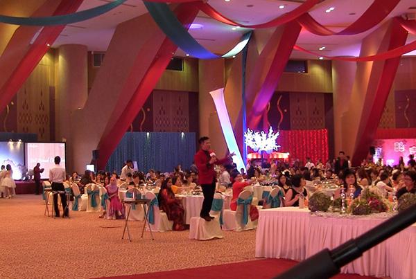 L'Oreal Malaysia Annual Dinner
