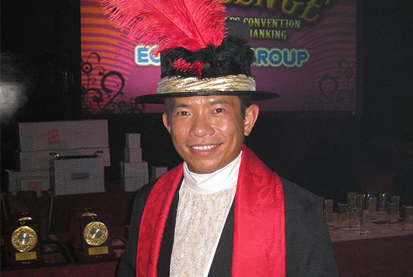 Melvin Aeria – Moulin Rouge